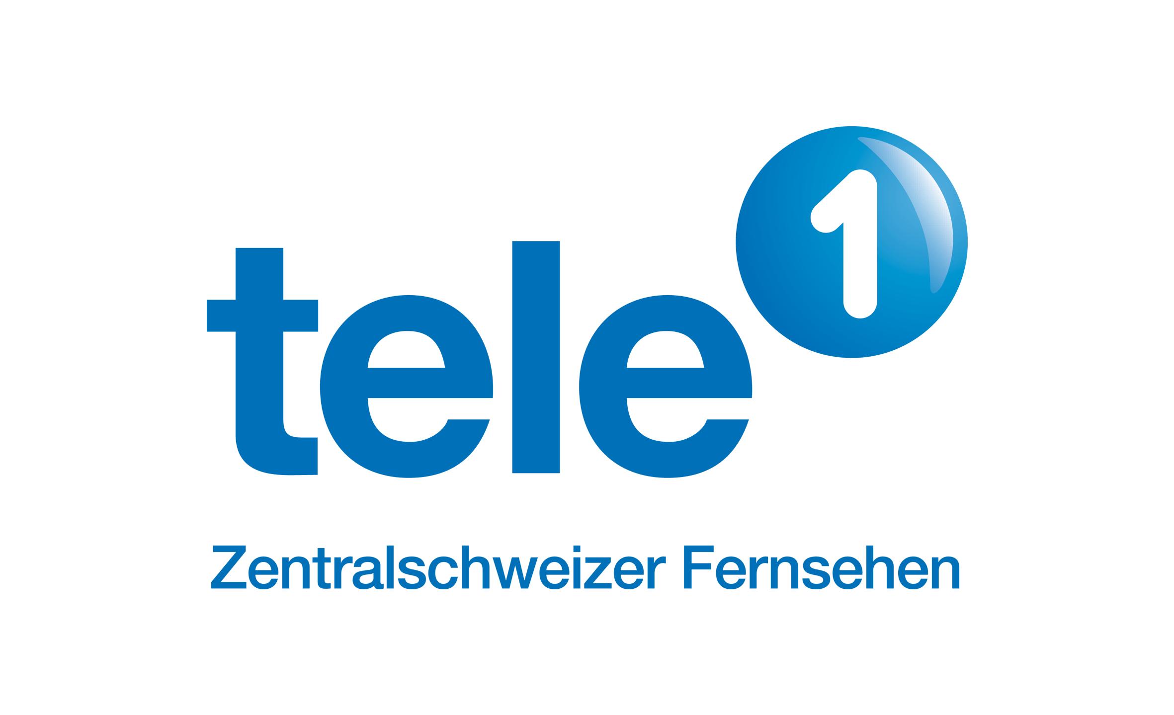 Tele1 Logo