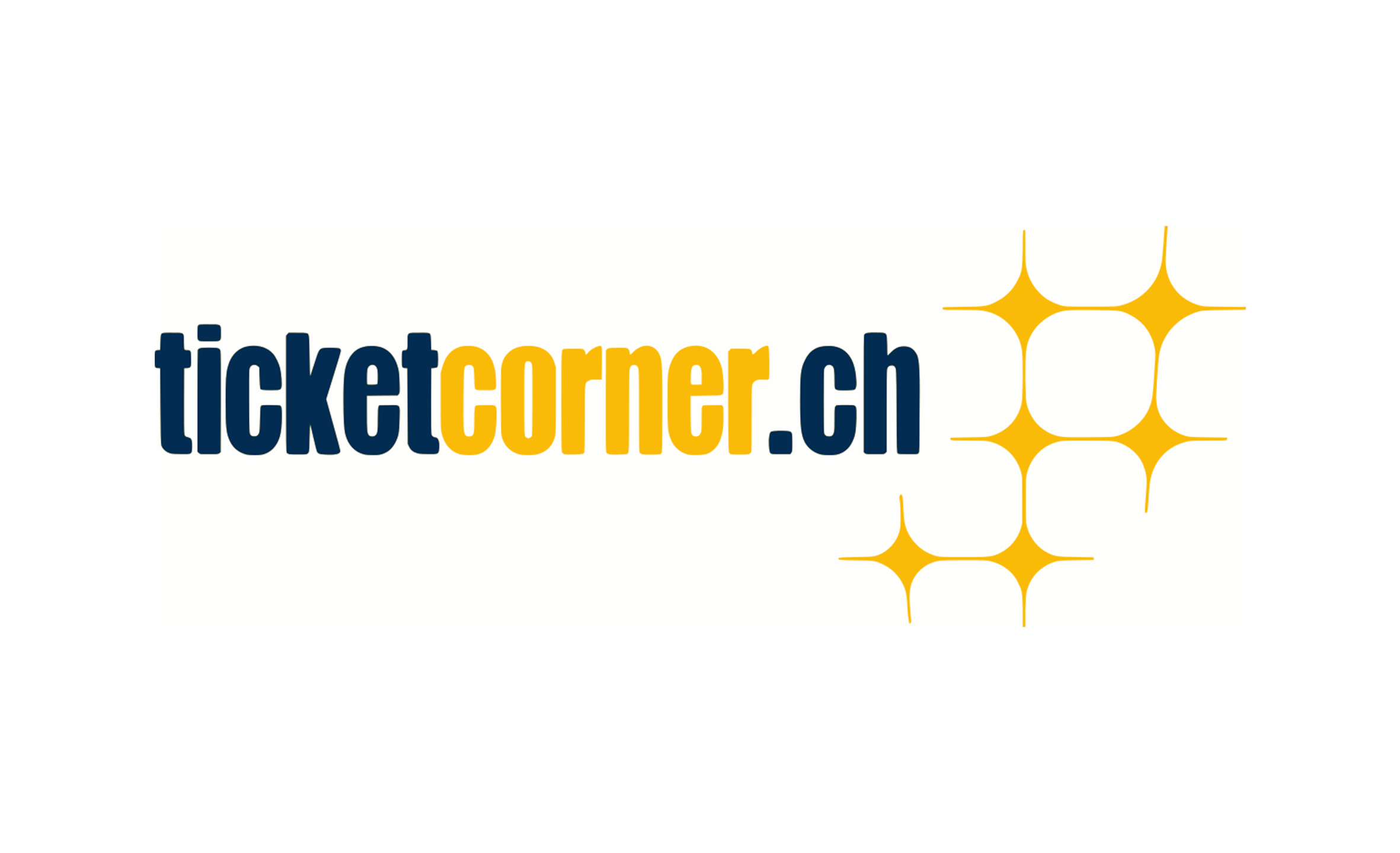 Ticketcorner Logo