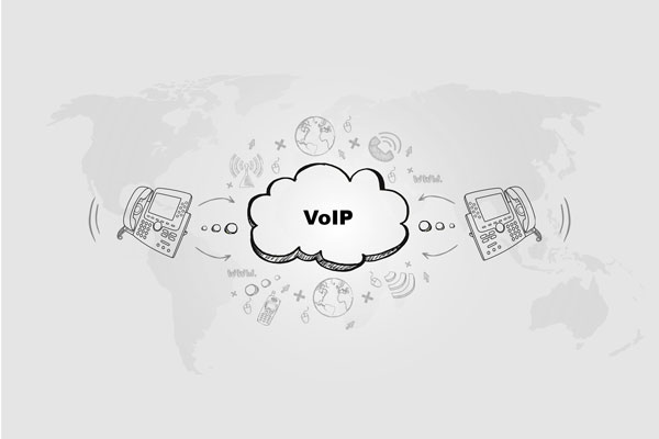 Doing Banner VoIP