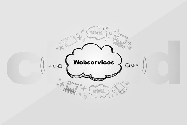Banner Doing Webservices
