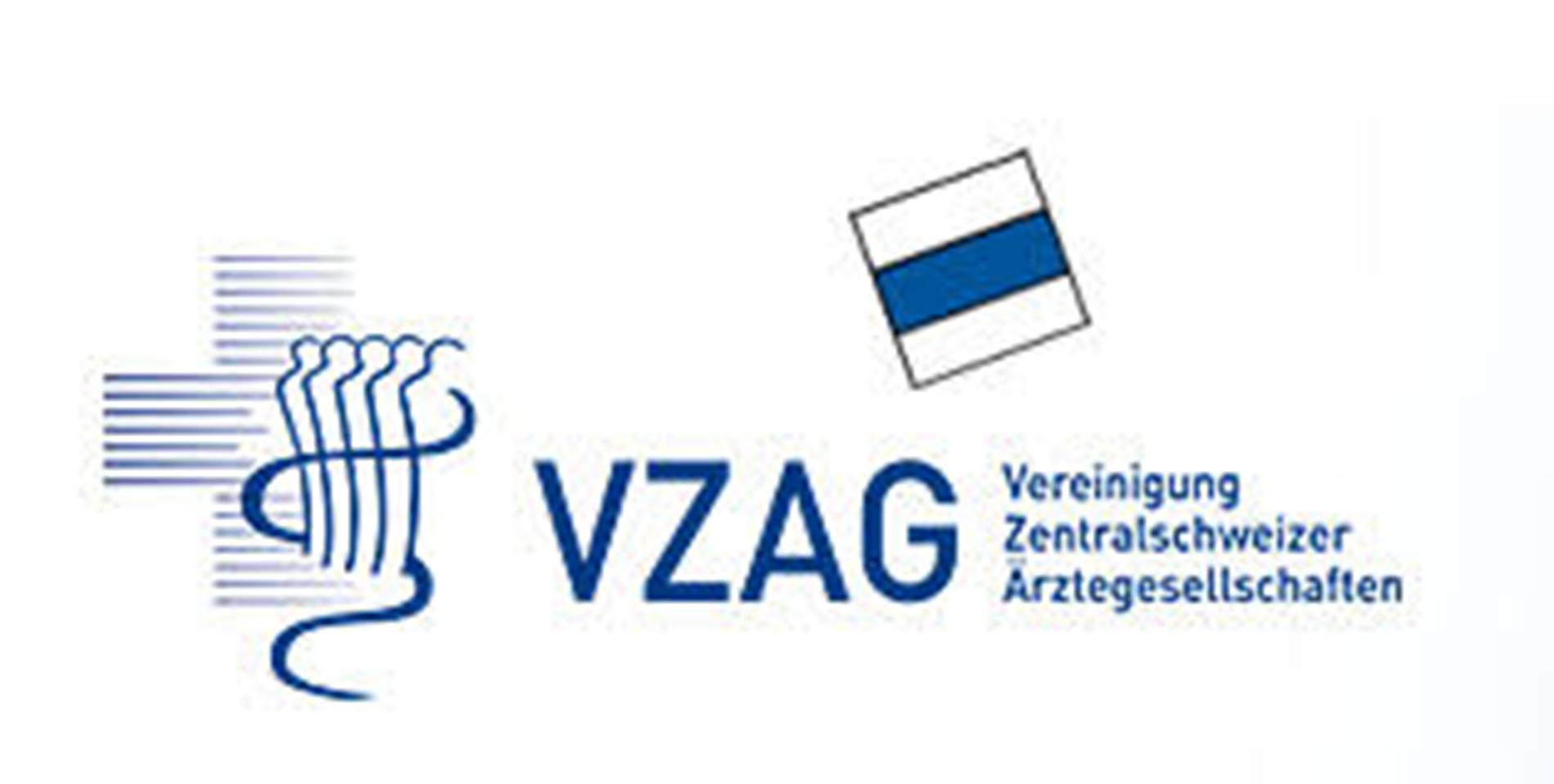 VZZAG Logo