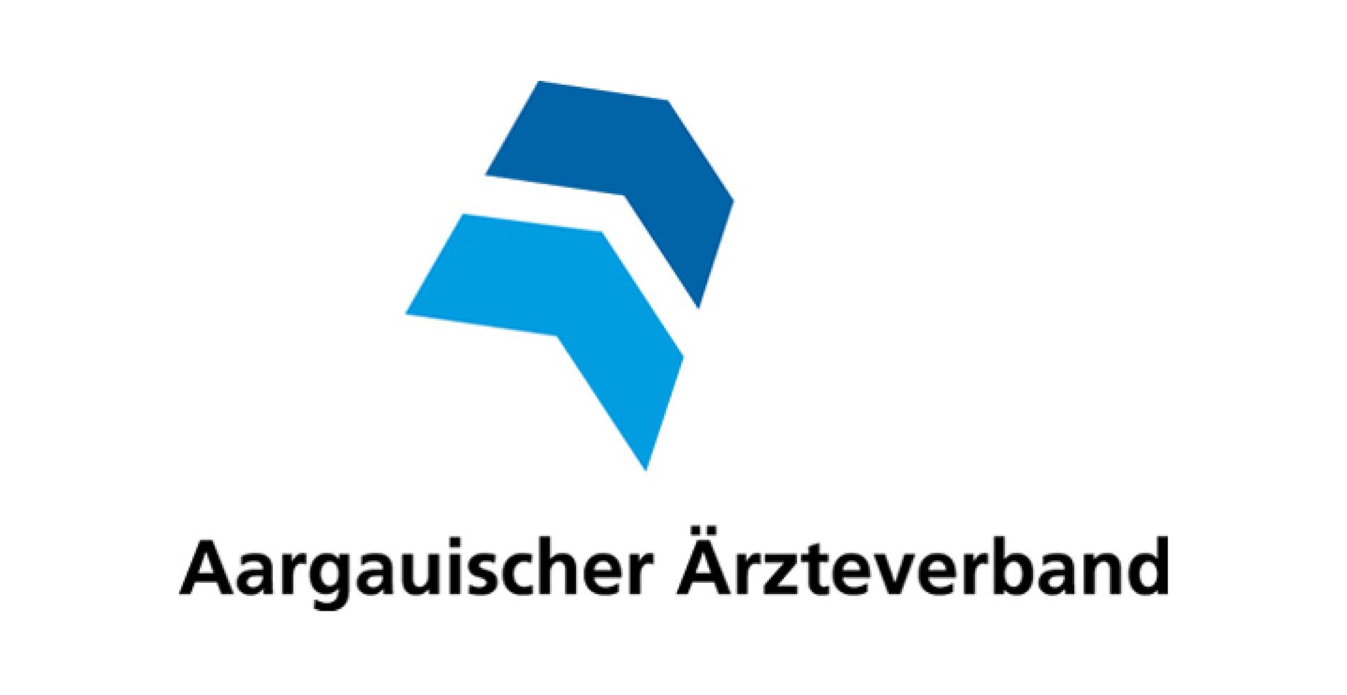 Aargauischer Arzteverband Logo
