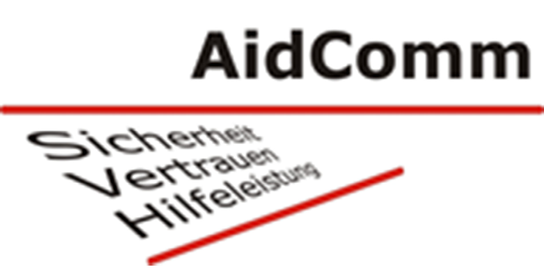 aidcomm logo