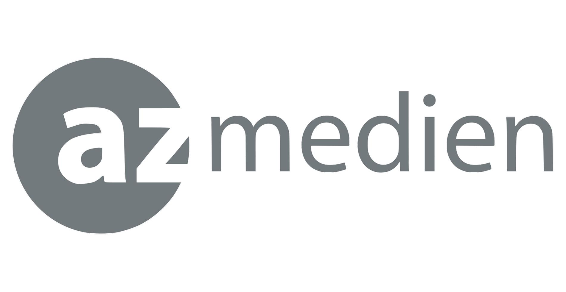 azmedien logo