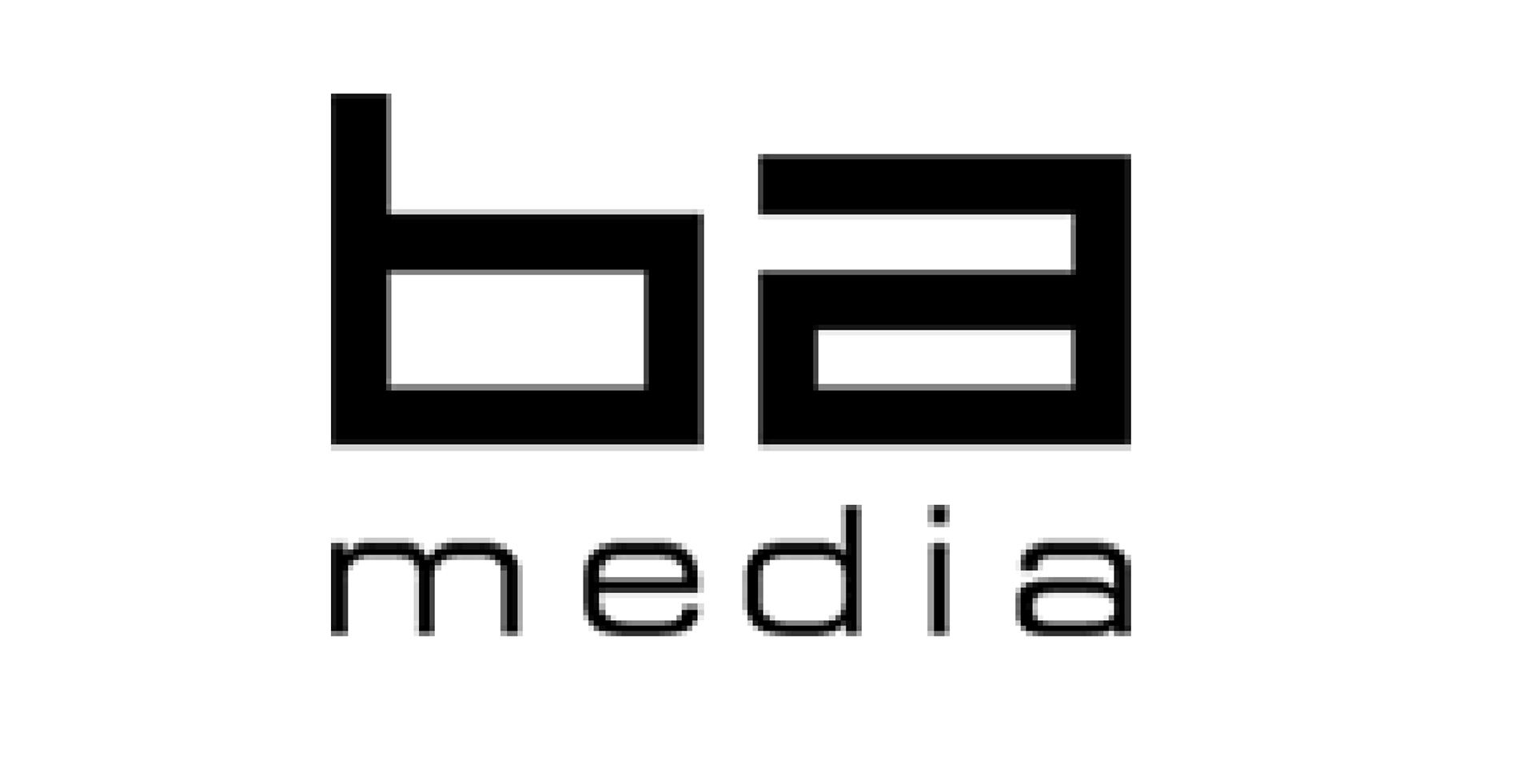 ba media logo