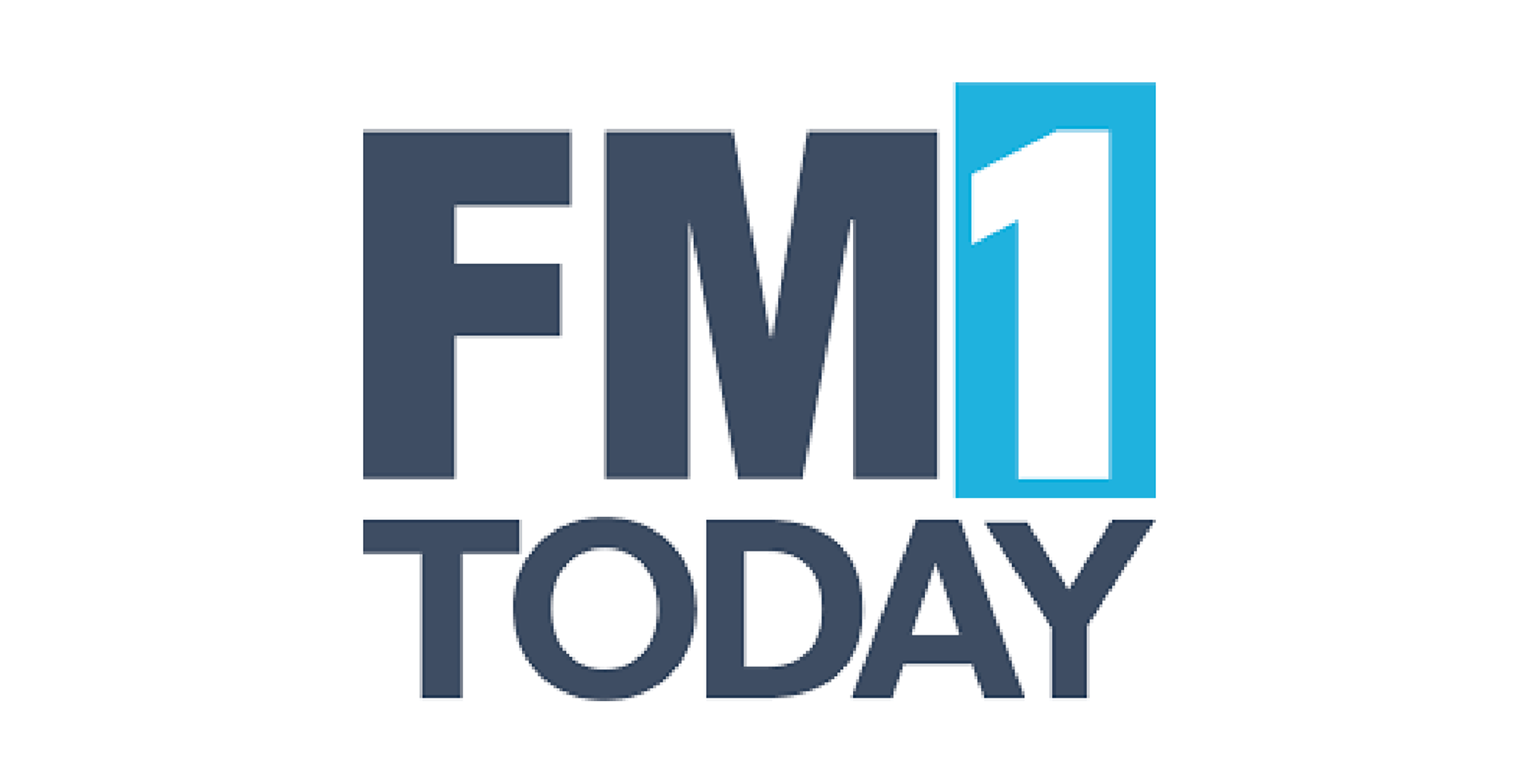 fm1 today logo