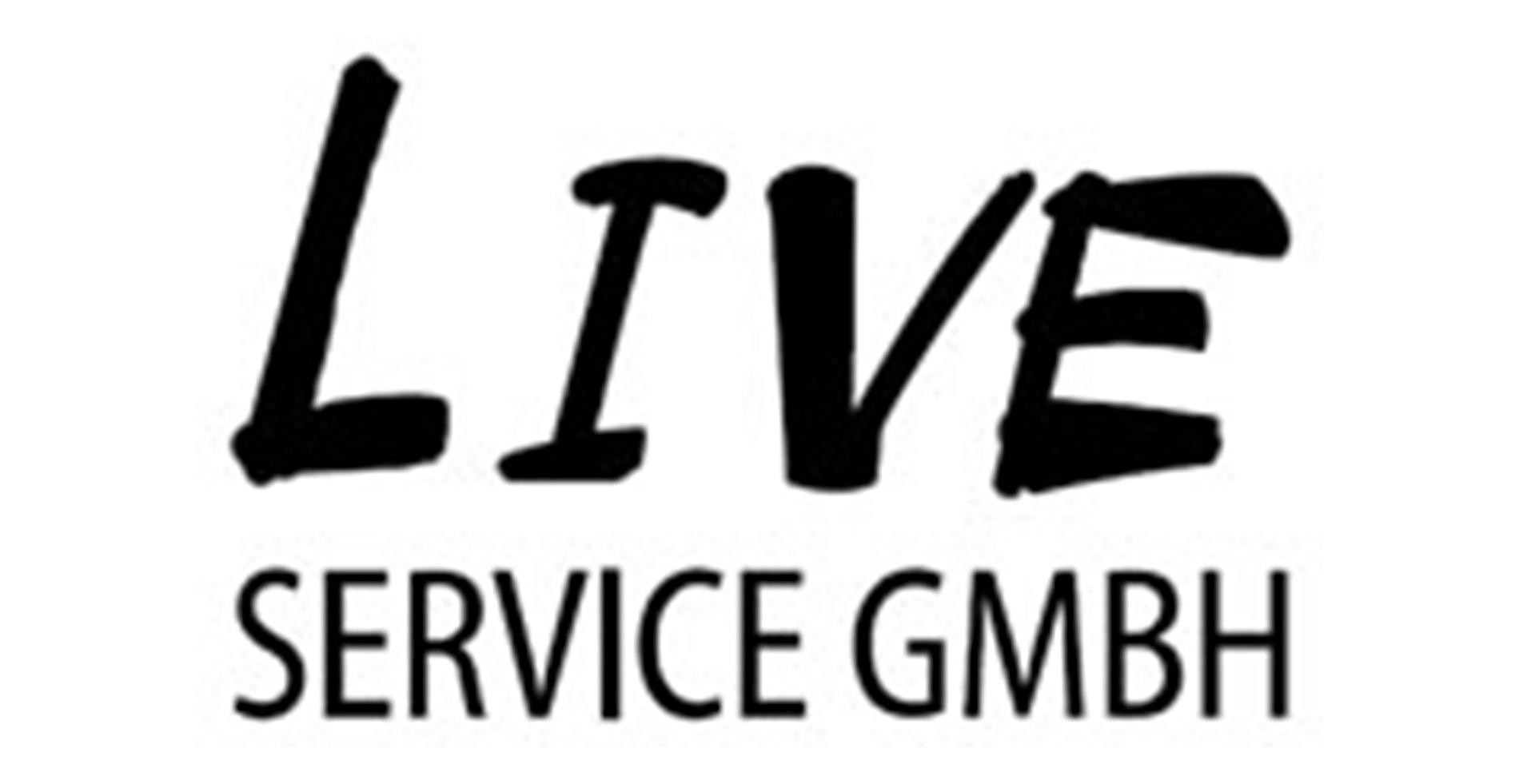 Live Service GMBH Logo