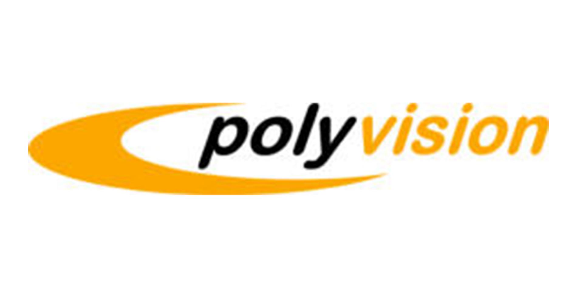 poly vision logo