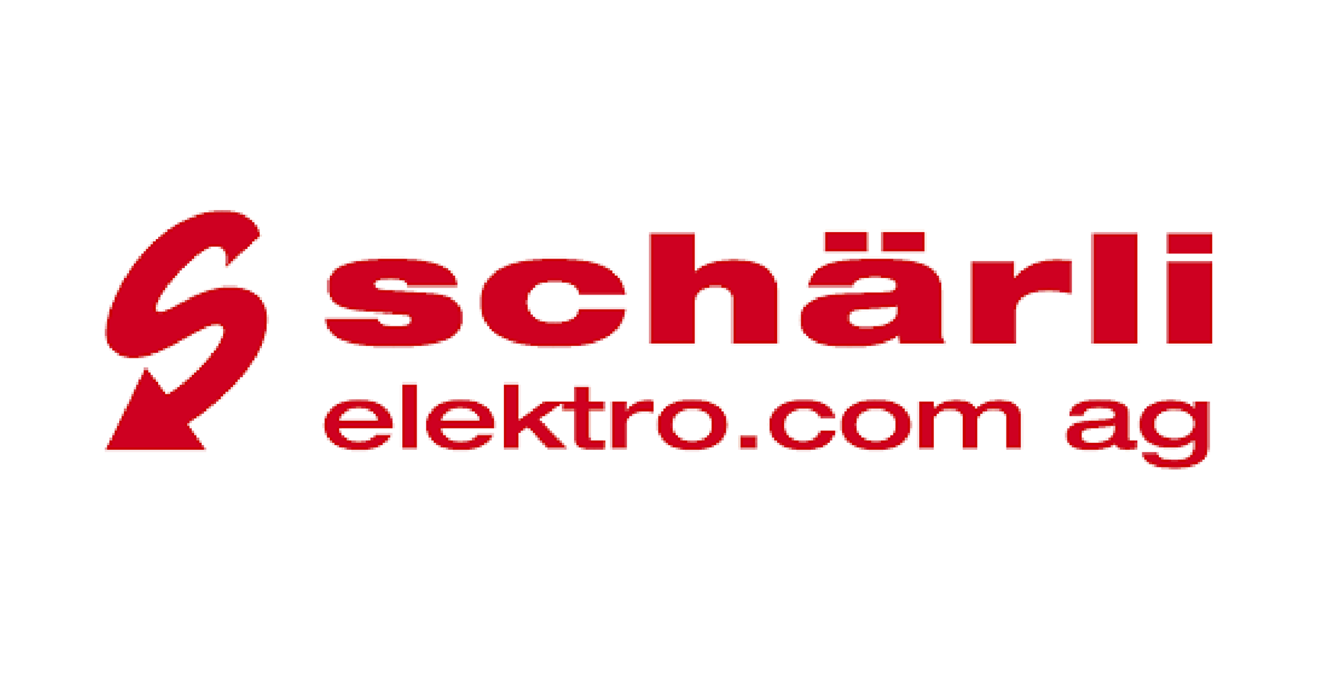 Scharli Elektro Ag Logo