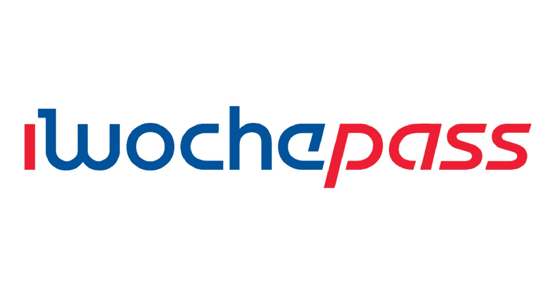 WochePass Logo