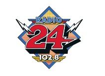 Radio 24 logo